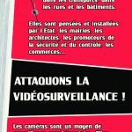 Attaquons la vidéosurveillance
